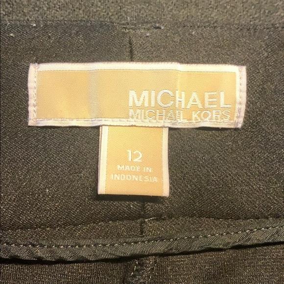 Michael Kors work pants
